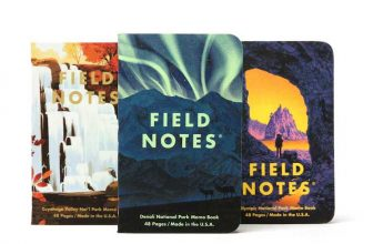 Field Notes – The Best Gift to Rediscover The Country That's Too Often Overlooked