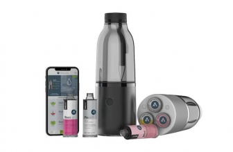 LifeFuels – Make Simple Tap Water Tastier and More Appealing Than Ever