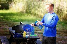 Aquabot Water Bottle