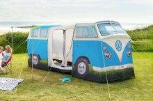 Volkswagen Camping Tent