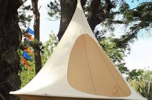 Cocoon Hanging Tent