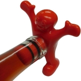 Sir Perky Wine Stoppers