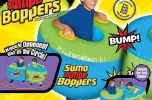 Sumo Bumper Balls