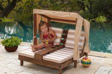 Kids Recliner Chair