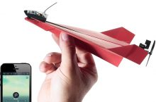 App controlled Airplanes