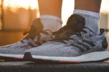 Adidas PureBoost DPR: Best Running Shoe That'll Make Wearing Comfortable