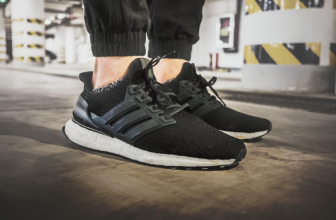 Adidas Ultra Boost 4.0: The Most Awesome Running Shoe To Put On Your Wish List